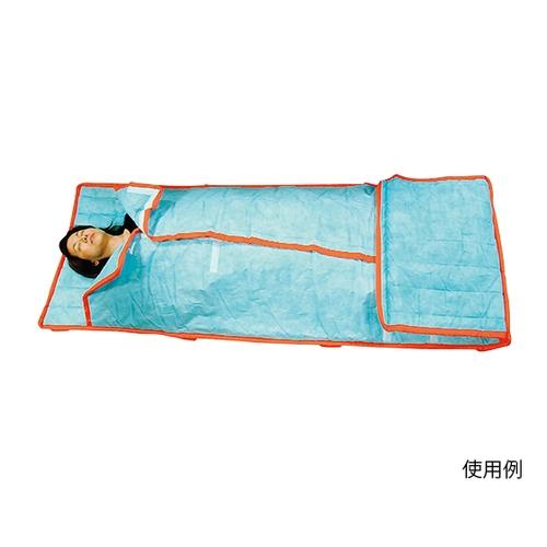アズワン 寝袋付き担架 1個 [7-3881-01]