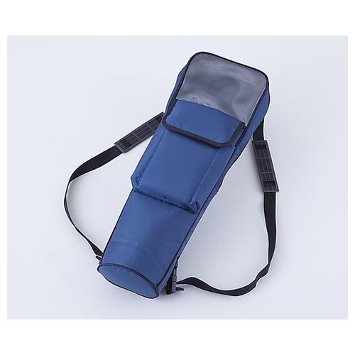 アズワン 携帯酸素ボンベバック[3WAYタイプ] 300Lボンベ用 59110 1個 [8-9701-01]