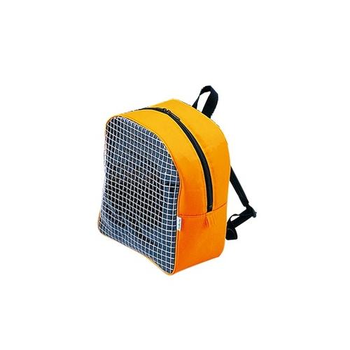 アズワン 救急・応急処置用バッグ[透明・耐寒タイプ] リュック・大 リュック大 1個 [0-1597-14]