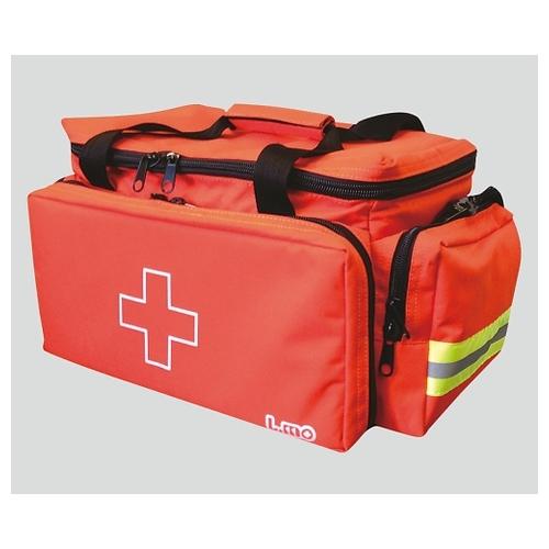 アズワン エルモ救急バッグ(衛生材料セット) Lサイズ 1セット [8-8348-02]
