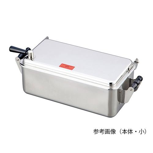 アズワン ガス用圧電式 卓上型業務用煮沸器(自動点火) 本体(大)9L 本体(大)9L アズワン 1台 ガス用圧電式 [7-5113-02], アイディール ヘルスフード:70b68fff --- officewill.xsrv.jp