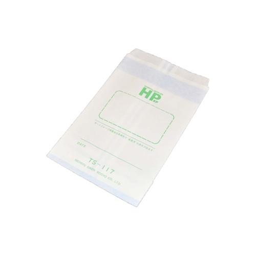 アズワン HPSP滅菌バッグ(オートクレーブ用) 100×150mm 1000枚入 1箱(1000枚入り) [0-198-21]