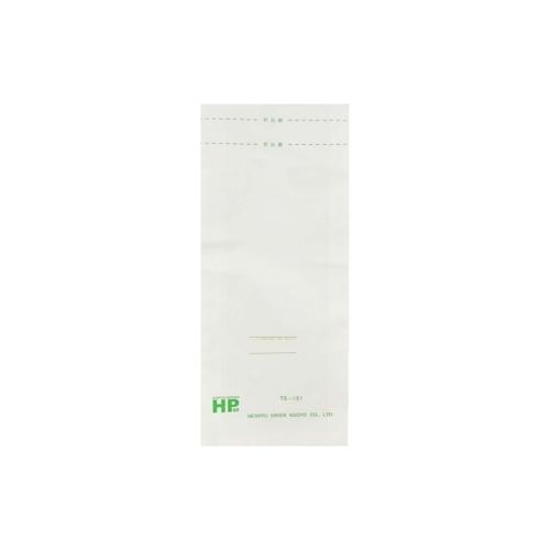 アズワン HPSP滅菌バッグ(オートクレーブ用) 220×60×510mm 100枚入 1箱(100枚入り) [0-198-31]