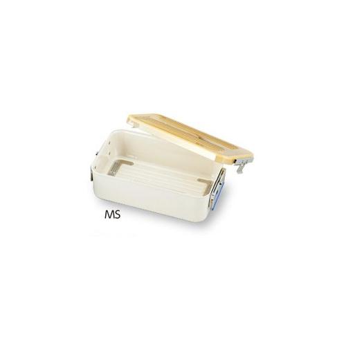 アズワン 滅菌コンテナ(iCon) 455×294×150mm MS 1個 [8-4775-02]