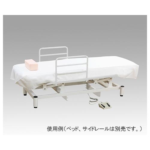 アズワン ローポジション電動診察台用 枕(ピンク)・シーツセット SET-P 1セット [8-2657-13]