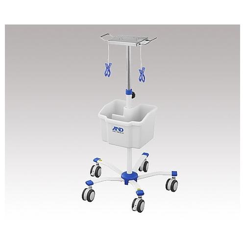 アズワン 自動血圧計[バイタルノート]用架台 TM-ST100A TM-ST100A(架台) 1個 [0-9012-17]