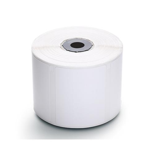 アズワン ラベルプリンター紙 5巻入 seca486 1箱(5巻入り) [8-3690-17]