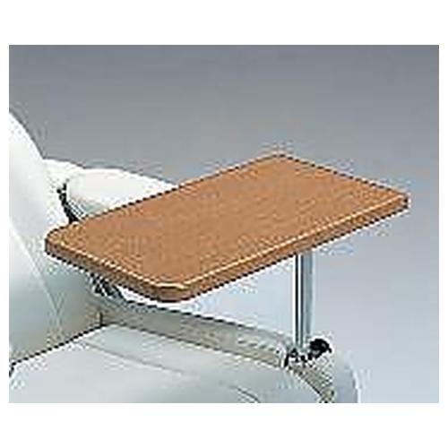 アズワン 多機能電動チェア NA-651用サイドテーブル NA-001 TS 1個 [8-9085-03]