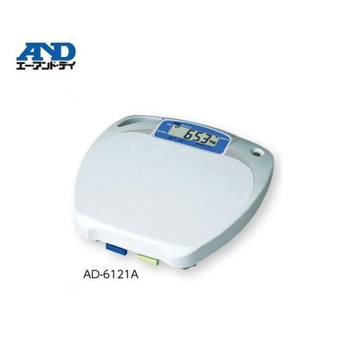 アズワン ベッドサイドスケール[検定付]AD6121A AD-6121A 1台 [0-7182-11]