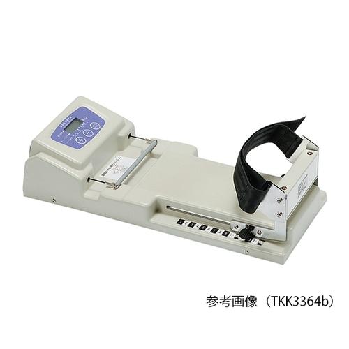 アズワン 足指筋力測定器II デジタル出力付き TKK3365b 1個 [7-4877-02]