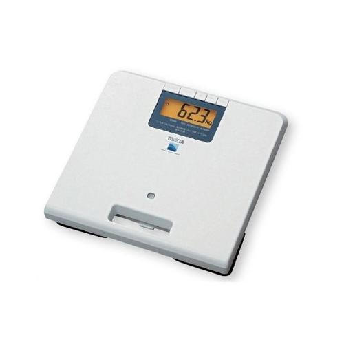 アズワン デジタル体重計[検定付] 1台 [8-3772-01]