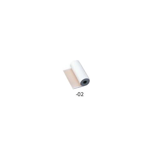 アズワン 心電計用紙 10巻入 EB3-145D-ZH(70) 1箱(10巻入り) [8-9024-02]