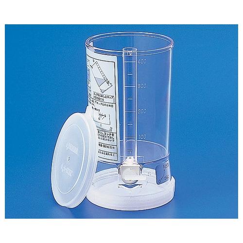 アズワン ユリンメート(R)P (24時間尿比例採取器) MD-63350 1箱(10個入り) [8-2953-01]