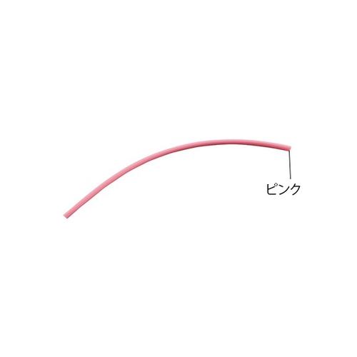 アズワン ナビス駆血帯 ラテックスフリー 替えチューブ 40m ピンク 1本 [7-2905-02]