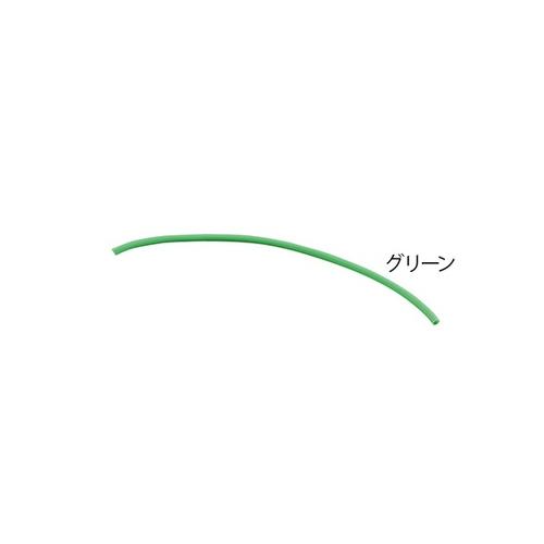 アズワン ナビス駆血帯 ラテックスフリー 替えチューブ 40m グリーン 1本 [7-2905-07]
