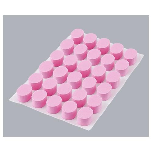 アズワン 縫合針カウンター (5ピース×6列) ME-83 1箱(30ピース×30シート入り) [8-4546-04]