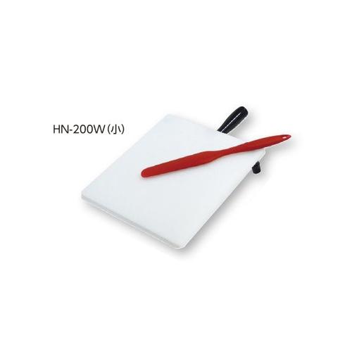 アズワン 樹脂製軟膏板(まぜるん台 白 小) HN-200W 1枚 [8-7350-01]