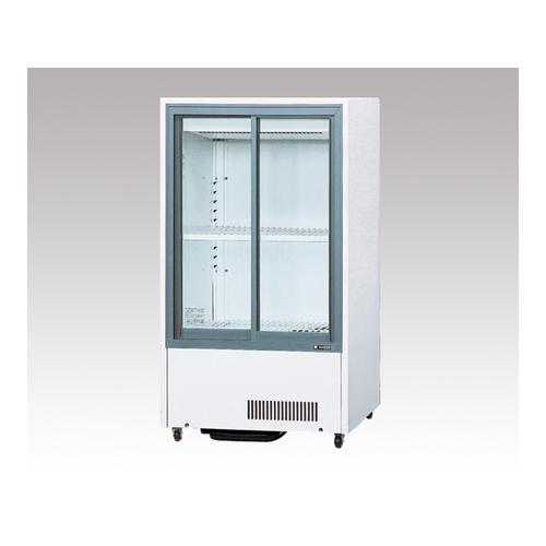 アズワン 冷蔵ショーケース 154L 1台 [8-9904-03] [個人宅配送不可][送料別途お見積り]