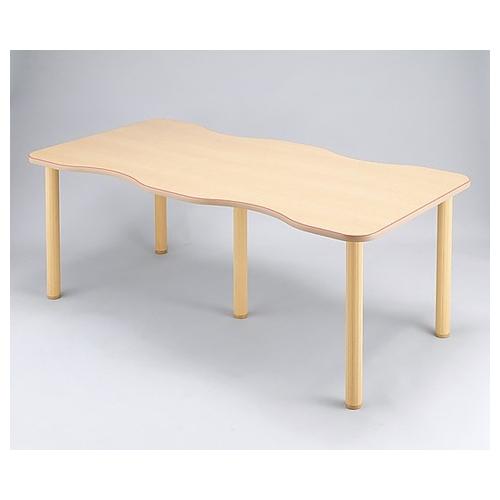 アズワン 昇降テーブル (1800×900×700~750mm) 1890H 1台 [8-2748-01] [個人宅配送不可]