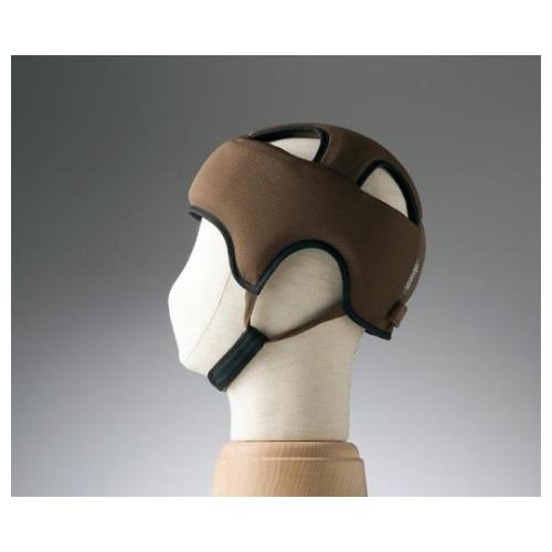 アズワン 保護帽[アボネットガードA]L ブラウン 2072 1個 [8-6508-03]