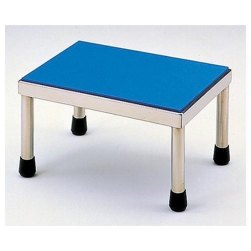アズワン 入浴用踏台兼椅子 (350×250×200mm) 91型-200 1個 [0-2559-02]