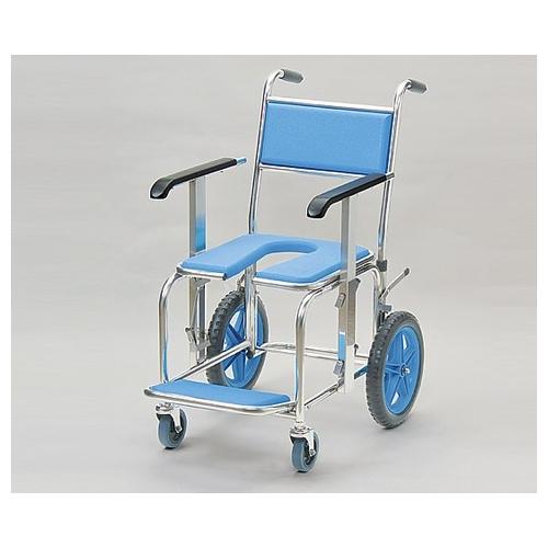 アズワン シャワー用車椅子 SB-0900 1台 [0-4052-01]