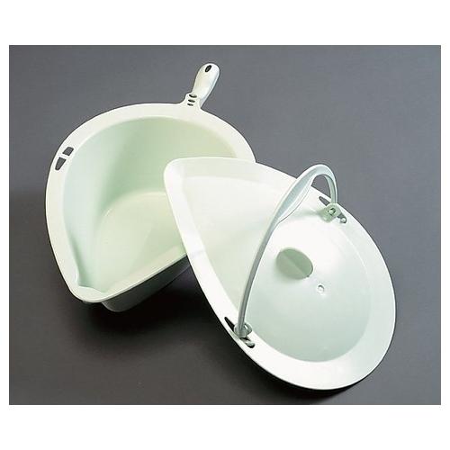 アズワン トイレット・シャワー用車椅子用 バケツセット ZT1120 1個 [0-7484-11]