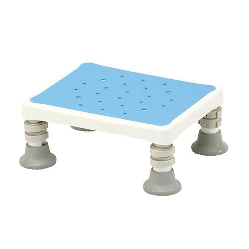 アズワン 浴槽台(軽量タイプ ユクリア) コンパクト1220 ブルー 1個 [0-9118-23]
