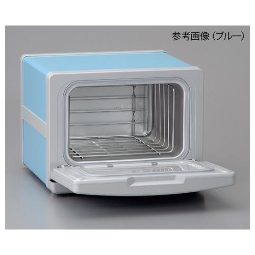 アズワン カラーミニキャビ (6L(おしぼり25~30本収納)/ブルー) HC-6A 1台 [0-6495-01]