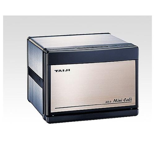 アズワン カラーミニキャビ (6L(おしぼり25~30本収納)/ステンレス) HC-6SUS 1台 [0-6495-06]