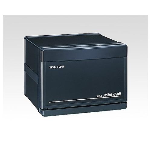 アズワン カラーミニキャビ (6L(おしぼり25~30本収納)/ブラック) HC-6K 1台 [0-6495-07]