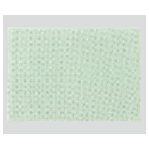 アズワン ターボキャスト(スプリント 装具素材) 430×600×1.6 グリーン TB1.6G 1枚 [8-6289-04]