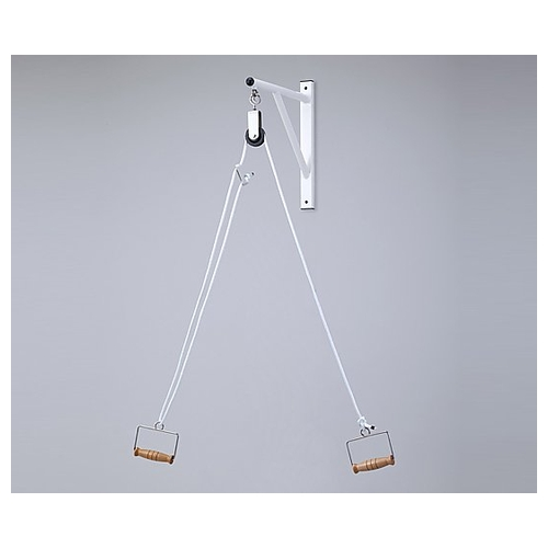 アズワン 上肢交互運動器[簡易型] R-128-AK 1台 [8-7902-11]
