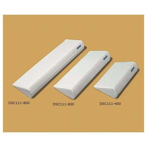 アズワン 体位固定補助クッション (サーティパッド/800×240×120mm) DSC111-800 1個 [0-6246-01]
