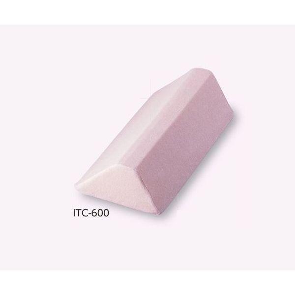 アズワン 体位固定補助クッション (通気性低反発) 600mm ITC-600 1個 [0-9925-02]