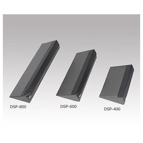 アズワン 滑り止め付き 体位固定補助クッションサーティパッド(PRO) (600×240×120mm) DSP-600 1個 [8-4982-02]
