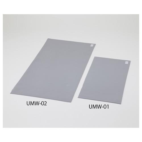 アズワン 衝撃吸収マット(アルティワンダーマット) 500×1000×5mm UMW-01 1枚 [8-5148-01]