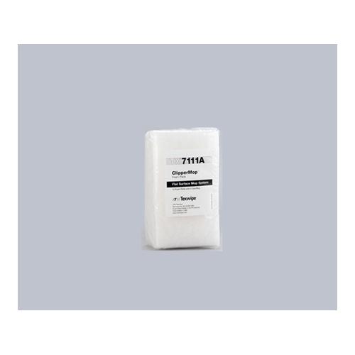 アズワン クリーンルームモップ(ClipperMop)TX7102用交換パッドセット 1セット [3-6853-11]