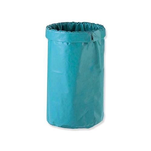 アズワン ランドリーカート(フタ付き)用ランドリー袋 1枚 [0-4480-12]
