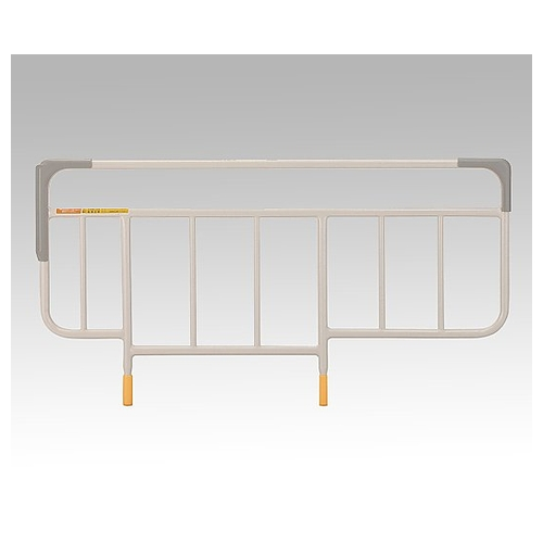 アズワン 電動ベッド用ベッドサイドレール 969×563mm KS-171G 1組 [8-2676-14] [個人宅配送不可][送料別途お見積り]