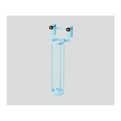 アズワン 酸素ボンベラック(ベッド用)ブルー BB-B 1個 [0-2396-03]