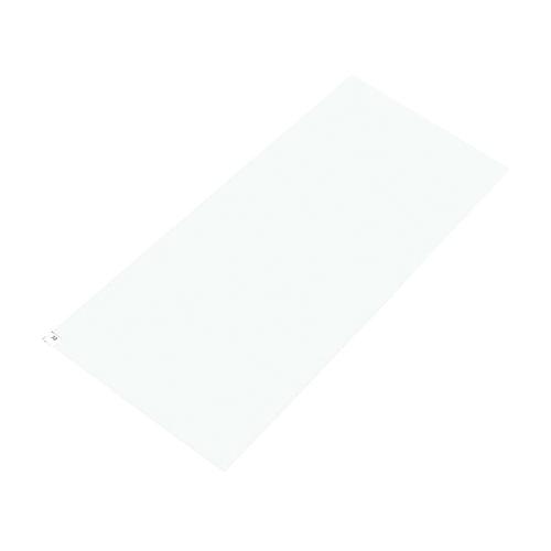アズワン AP帯電防止粘着マット 白 1箱 [1-4737-71]