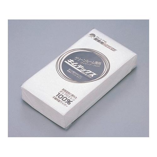 アズワン キムテックス・ホワイト 1箱(100枚×30袋入り) [6-6687-01]