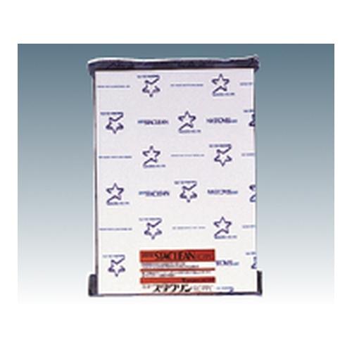 アズワン クリーンルーム用無塵紙 75RW A4W 1箱(250枚×10冊入り) [6-8240-05]