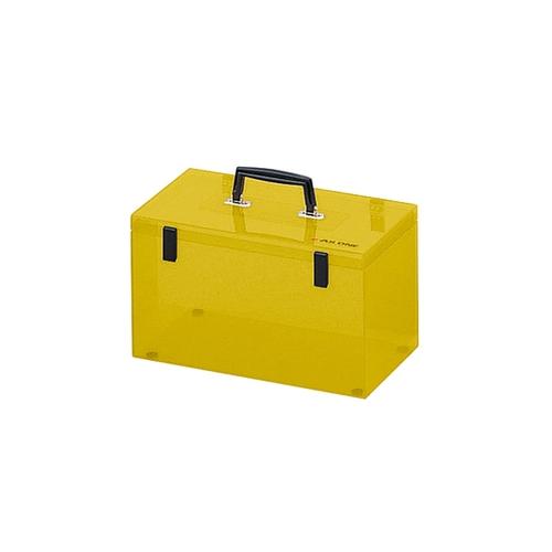 アズワン ニューキャリーボックス(PET製) 1個 [9-5714-12]