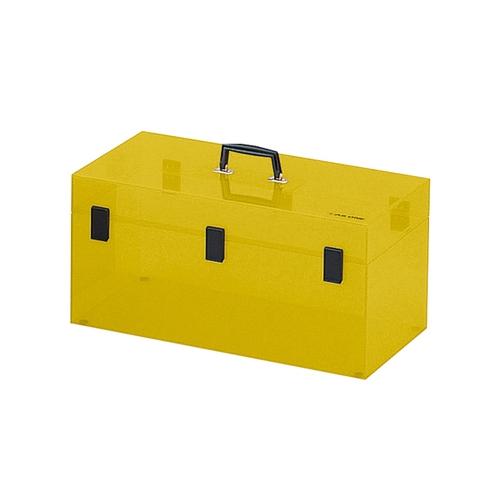 アズワン ニューキャリーボックス(PET製) 1個 [9-5714-16]