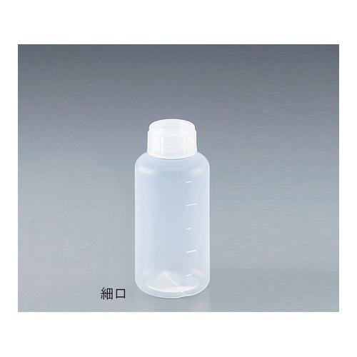 アズワン PFAボトル 酸洗浄パック 細口タイプ 250mL 1本 [1-7563-13]