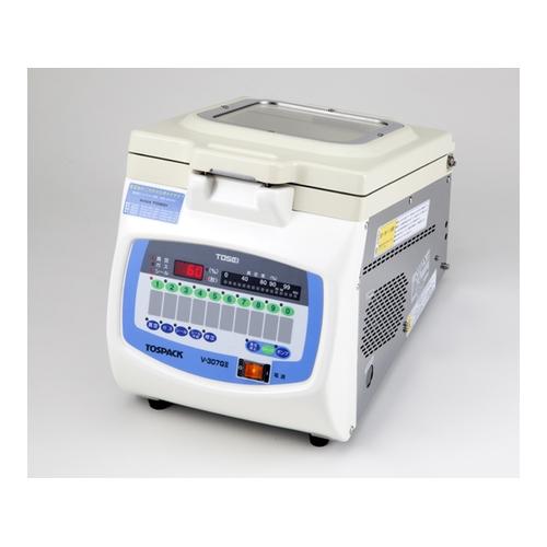 アズワン 液体・粉体専用卓上真空包装機 V-307G2 1台 [1-8263-01]