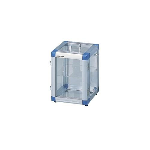 アズワン 帯電防止ガス置換キャリングケース ASPH 1箱 [1-7661-01]
