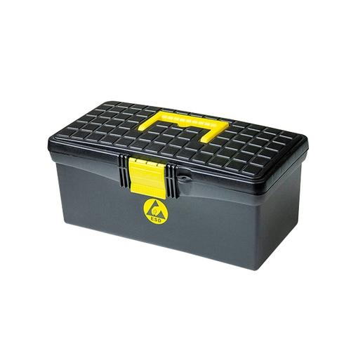 アズワン 帯電防止ツールボックス 1個 [3-6864-01]